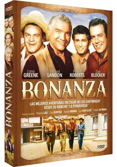 Pack Bonanza