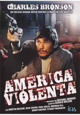 America Violenta (The Stone Killer)