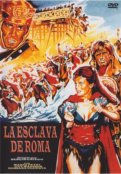 La Esclava De Roma (La Schiava Di Roma)