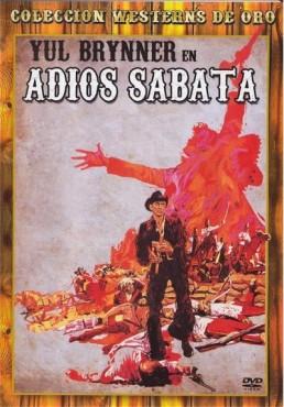 Adios, Sabata (Indio Black, sai che ti dico: Sei un gran figlio di...)