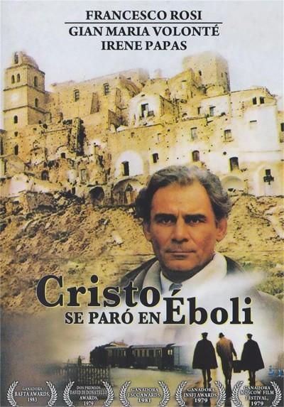 Cristo Se Paro En Eboli (Cristo Si È Fermato A Eboli)
