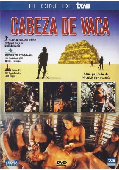 Cabeza De Vaca (El Cine De Tve)