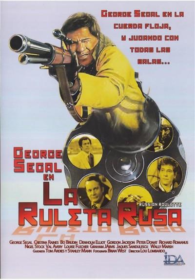 La Ruleta Rusa (Russian Roulette)