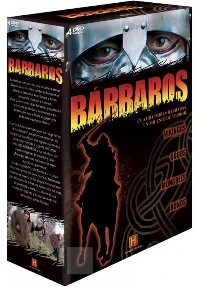 Pack Barbaros