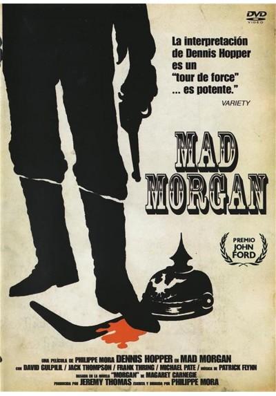 Mad Morgan (Mad Dog Morgan)