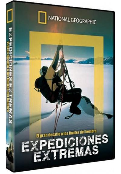 Expediciones Extremas