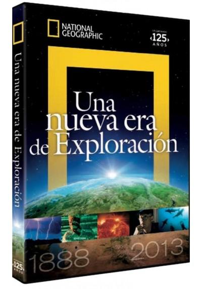Una Nueva Era De Exploracion