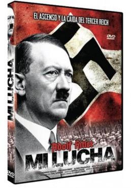 Mi Lucha - Adolf Hitler (Mein Kampf)