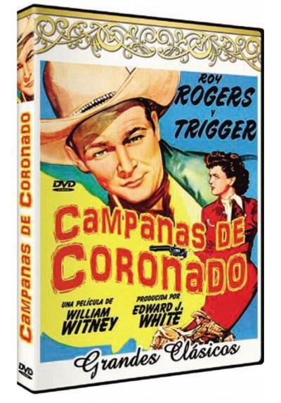 Campanas De Coronado (Bells Of Coronado)