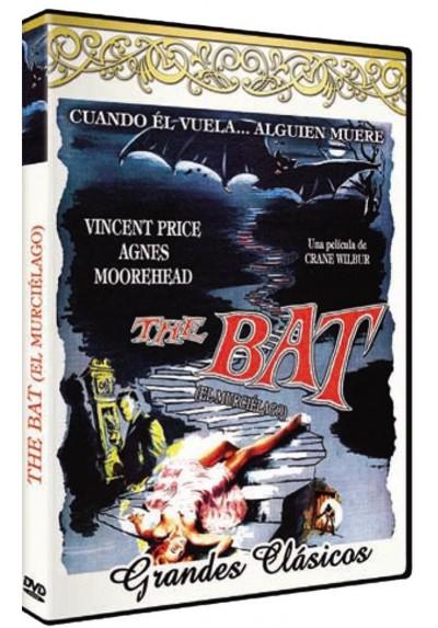 The Bat (1959) - Grandes Clasicos