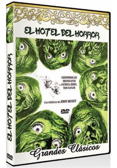 El Hotel Del Horror - Grandes Clasicos