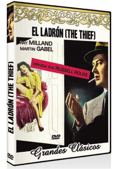 El Ladron - Grandes Clasicos (The Thief)