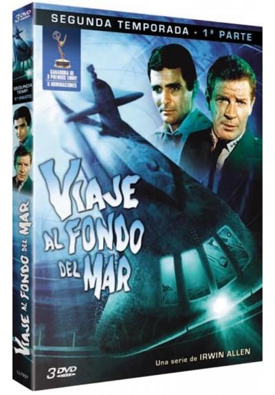 Viaje Al Fondo Del Mar - Segunda Temporada - 1ª Parte (Voyage To The Bottom Of The Sea)