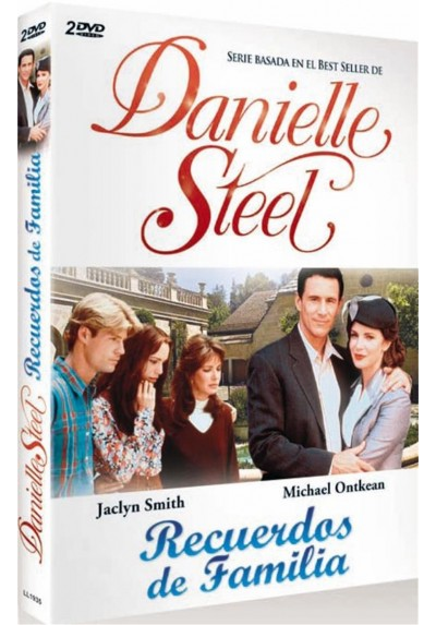 Recuerdos De Familia - Danielle Steel