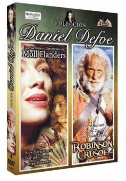 Daniel Dafoe (Pack)