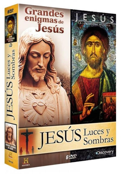Jesus : Luces Y Sombras (Pack)