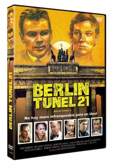 Berlin Tunel 21