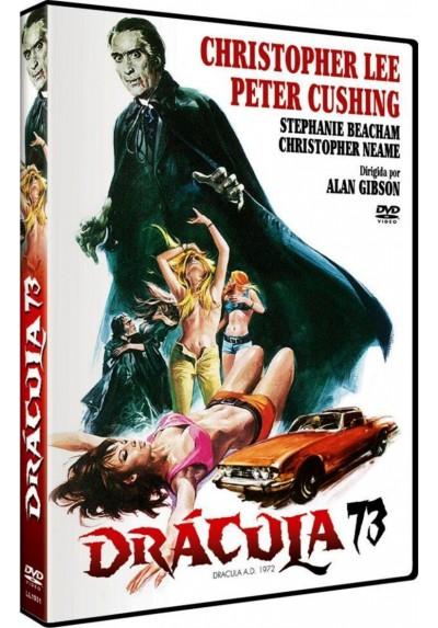 Dracula 73 (Dracula A.D. 1972)