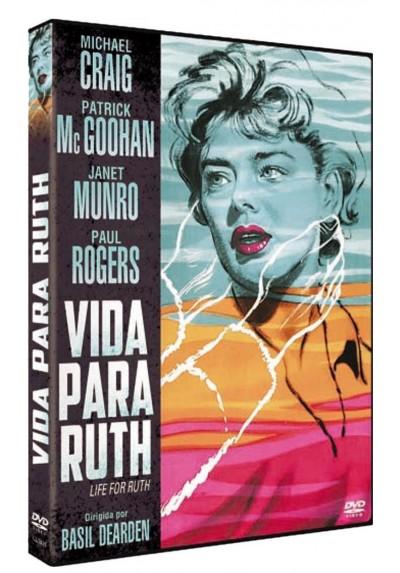 Vida Para Ruth (Life For Ruth)