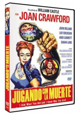 Jugando Con La Muerte (1965) (I Saw What You Did And...)