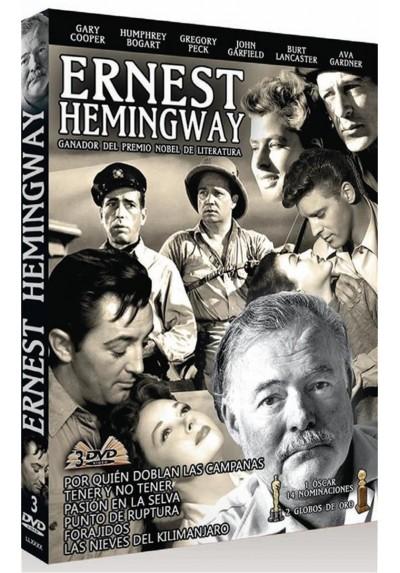 Ernest Hemingway - Coleccion