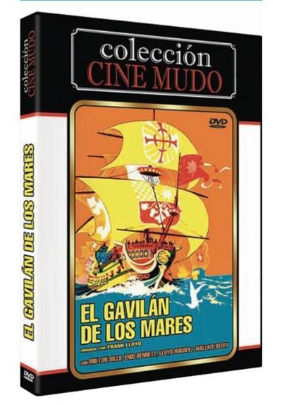 El Gavilan De Los Mares - Coleccion Cine Mudo (The Sea Hawk)