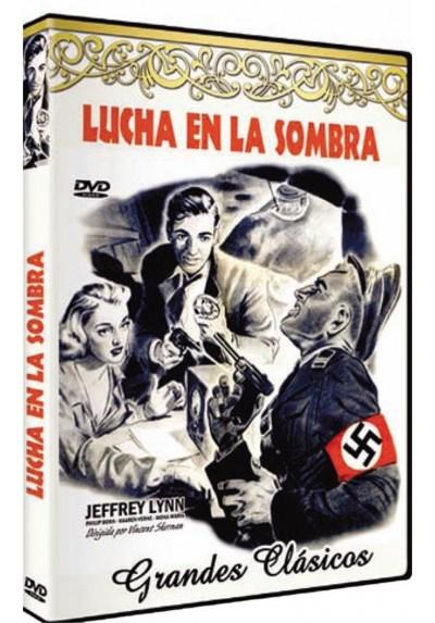Lucha En La Sombra (Underground)