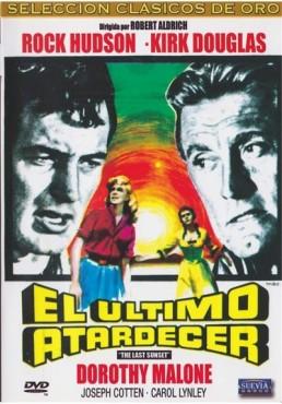 El Ultimo Atardecer (Far West) (The Last Sunset)