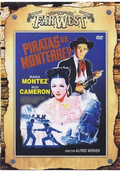 Piratas De Monterrey  (Pirates Of Monterrey)