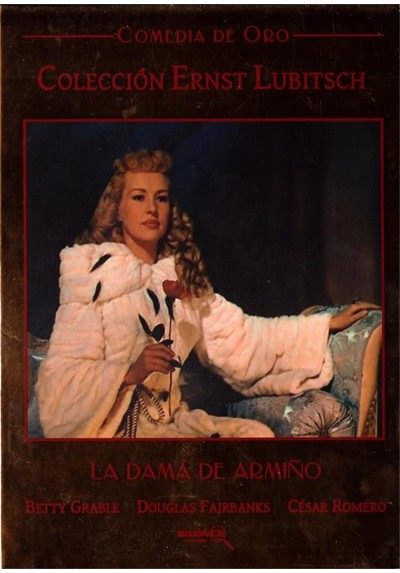 La Dama De Armiño (That Lady In Ermine)