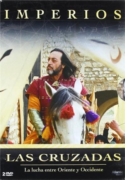 Pack Imperios: Las Cruzadas La Lucha entre Oriente y Occidente