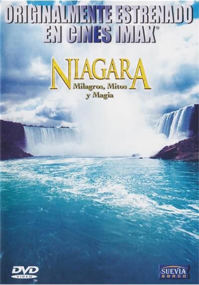 Imax : Niagara - Milagros, Mitos Y Magia