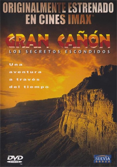 Imax : Gran Cañon, Los Secretos Escondidos (Little Man Tate)