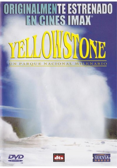 Imax : Yellowstone