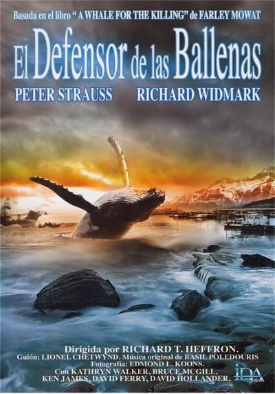 El Defensor De Las Ballenas (A Whale For The Killing)