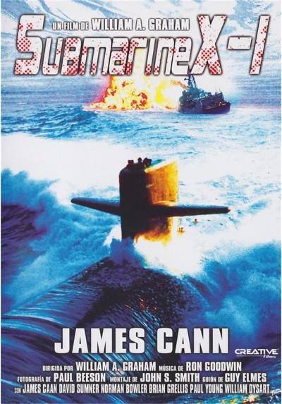 Submarine X1
