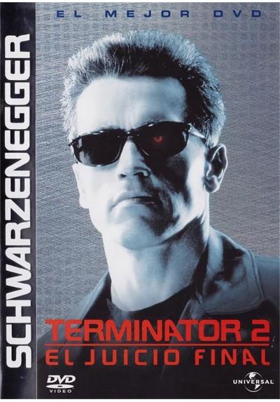 Terminator 2 : El Juicio Final  (Terminator 2 : Judgment Day)