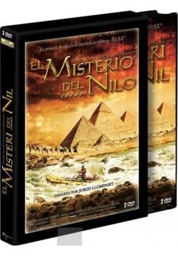 El Misterio del Nilo - Edición Coleccionista