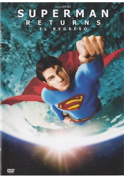 Superman Returns : El Regreso