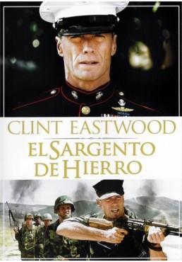 El Sargento De Hierro (Coleccion Clint Eastwood) (Hearbreak Ridge)