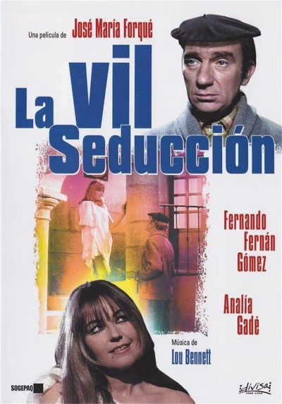 La Vil Seduccion