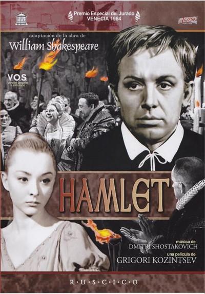 Hamlet (1964) (V.O.S.)