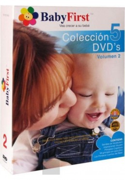 Pack Baby First TV Vol.2