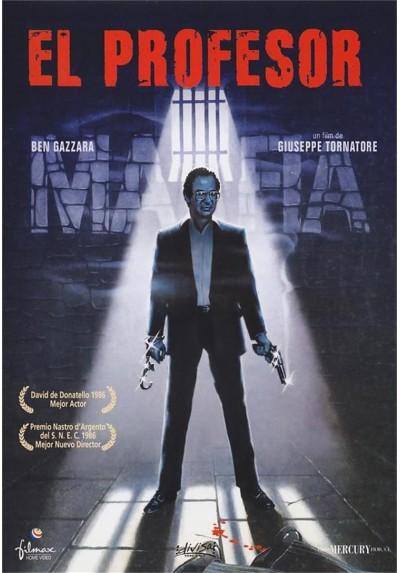 El Profesor (1985) (Il Camorrista)