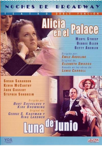 Alicia En El Palacio / Luna De Junio (V.O.S.) (Alice At The Palace / June Moon)