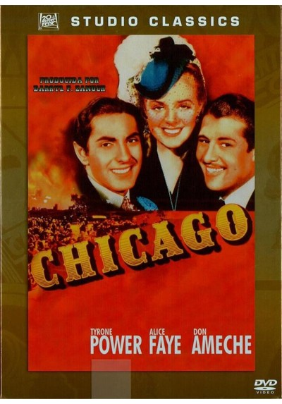Studio Classics - Chicago