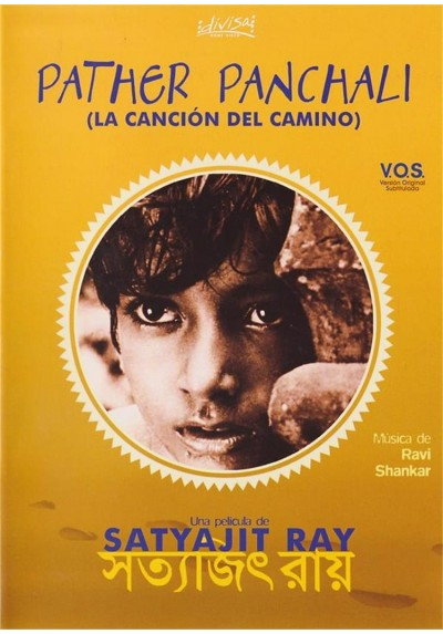 Pather Panchali (La Cancion Del Camino) (V.O.S.)