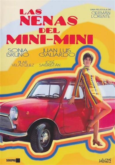 Las Nenas Del Mini-Mini