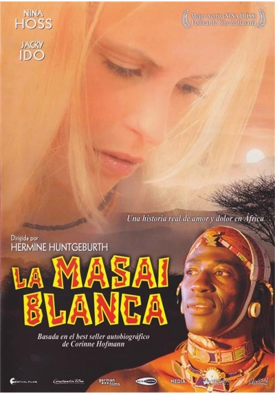 La Masai Blanca (2005) (Die Weisse Massai)