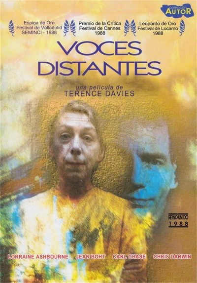 Voces Distantes (Coleccion Autor) (Distant Voices, Still Lives)